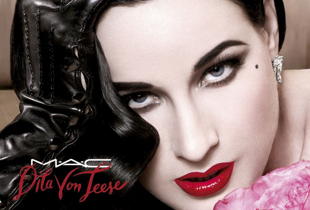 Dita for MAC
