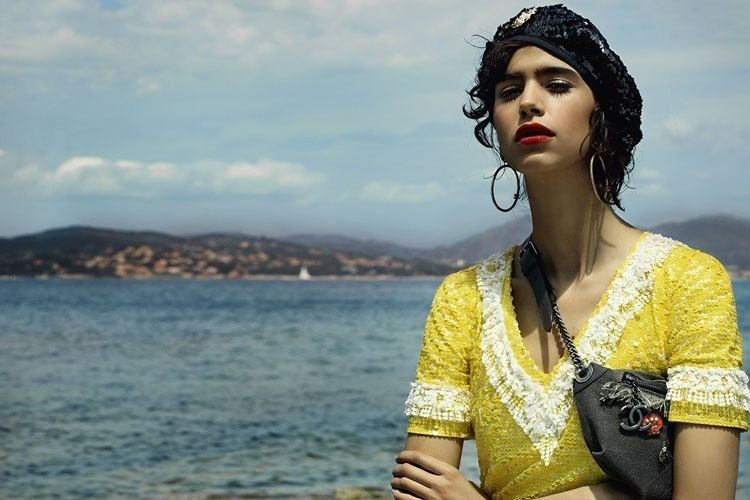 Chanel Küba'dan bildiriyor