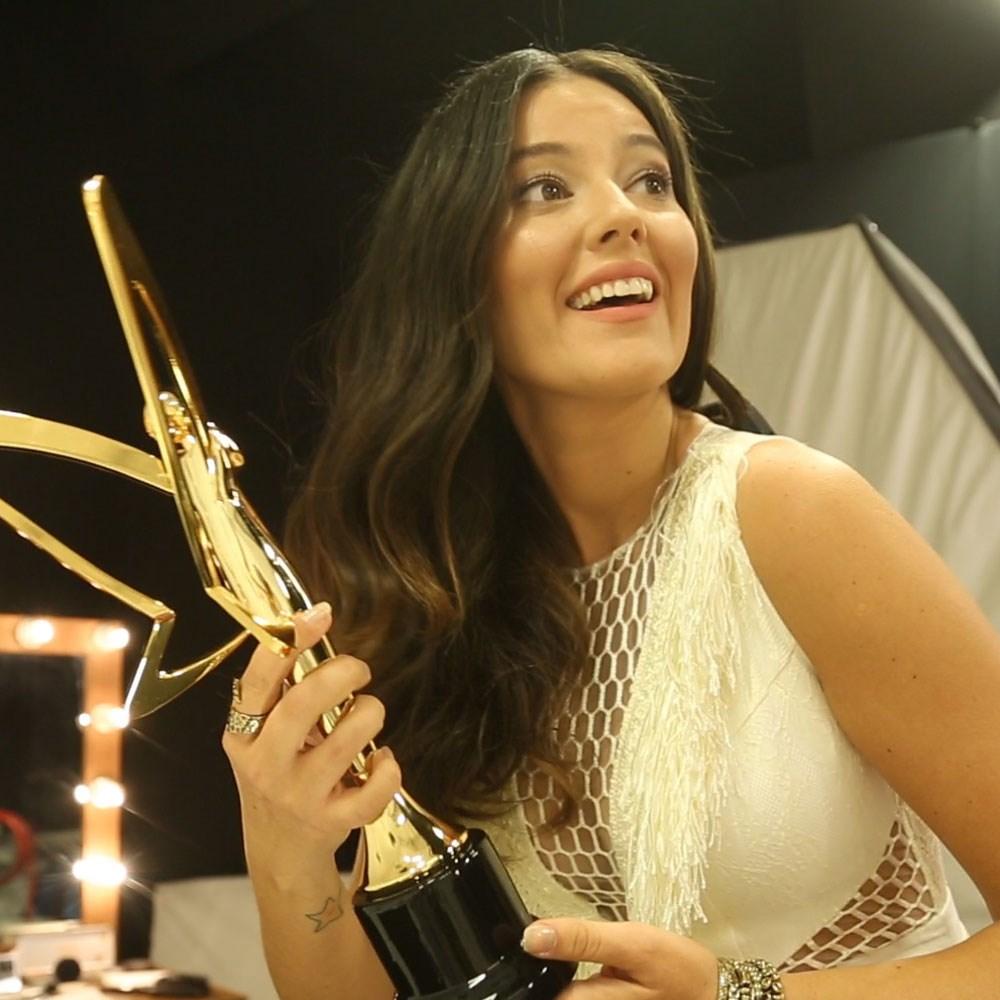 Pantane Altın Kelebek Ödülleri'ni Kimler Sunuyor?