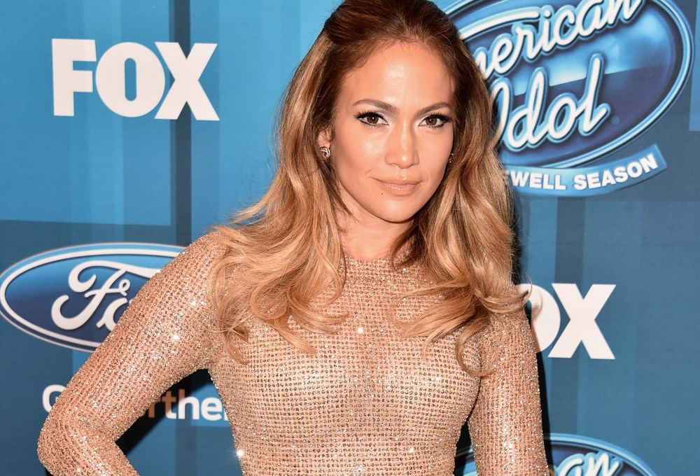Jennifer Lopez'in fit kalma sırları