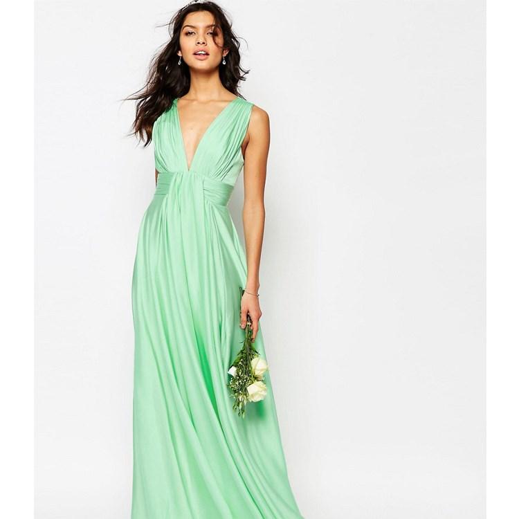 d5c2d87e09f9d Buse Terim | Yaz düğünlerine özel elbise önerileri