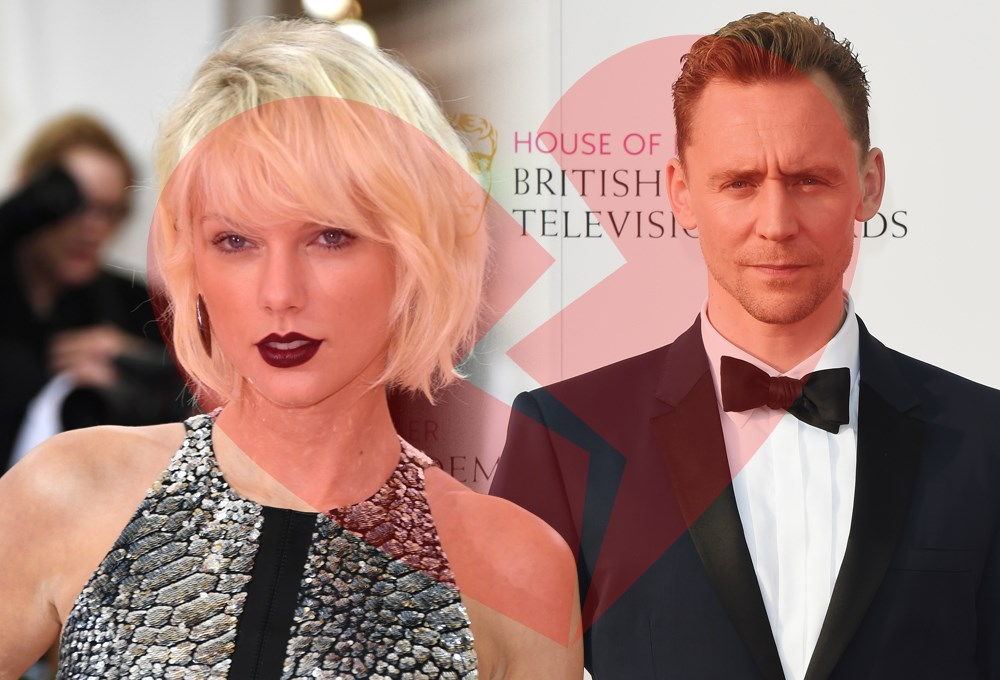 Taylor Swift Tom Hiddleston aşkı bitti