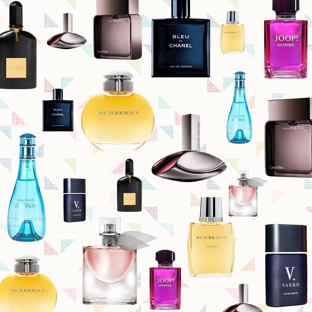 Buse Terim 2016nın En çok Satan Parfümleri