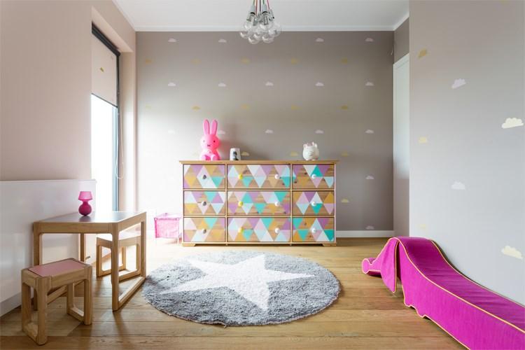 Buse Terim Bebek Odalari Icin 4 Kolay Dekorasyon Onerisi