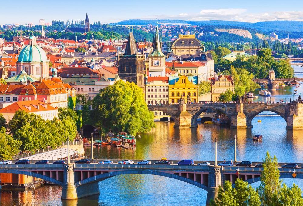 Prag'da yapmanız gereken 14 şey