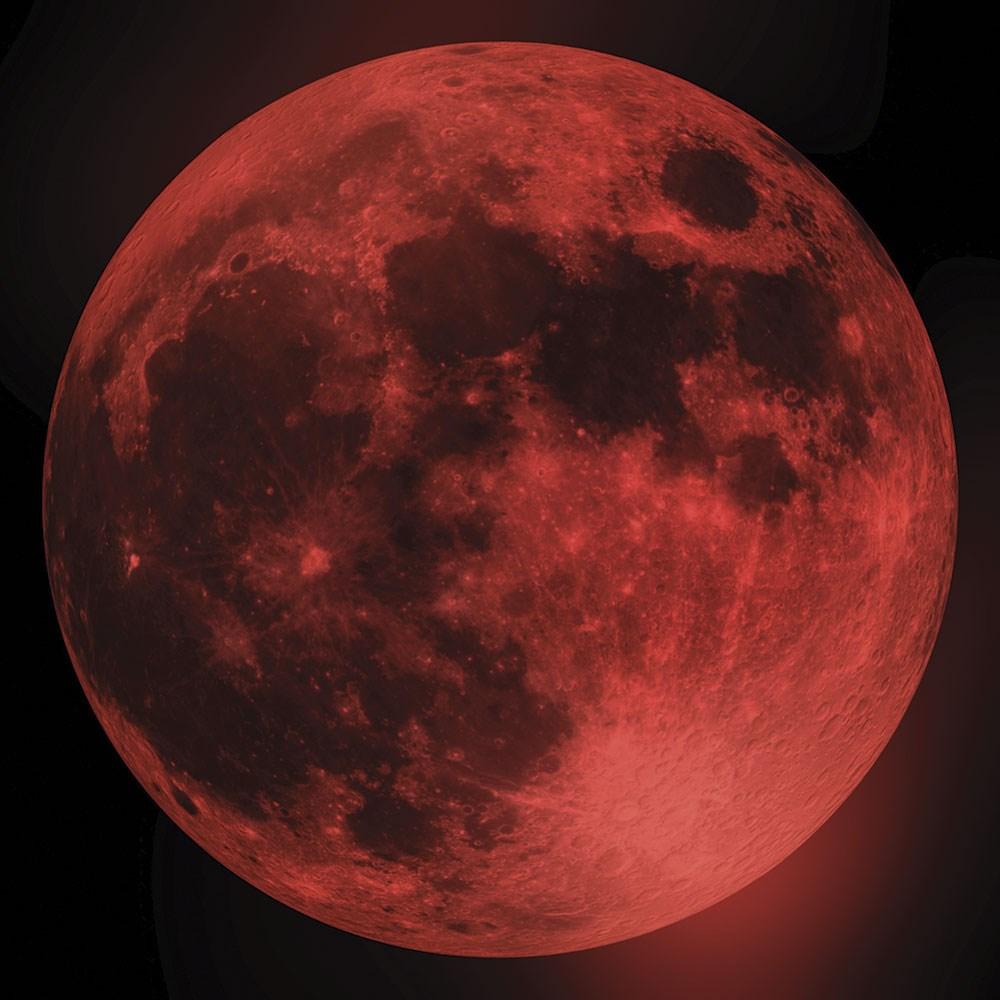 Buse Terim 21 Ocak Kanlı Ay Tutulması Burçları Nasıl Etkileyecek