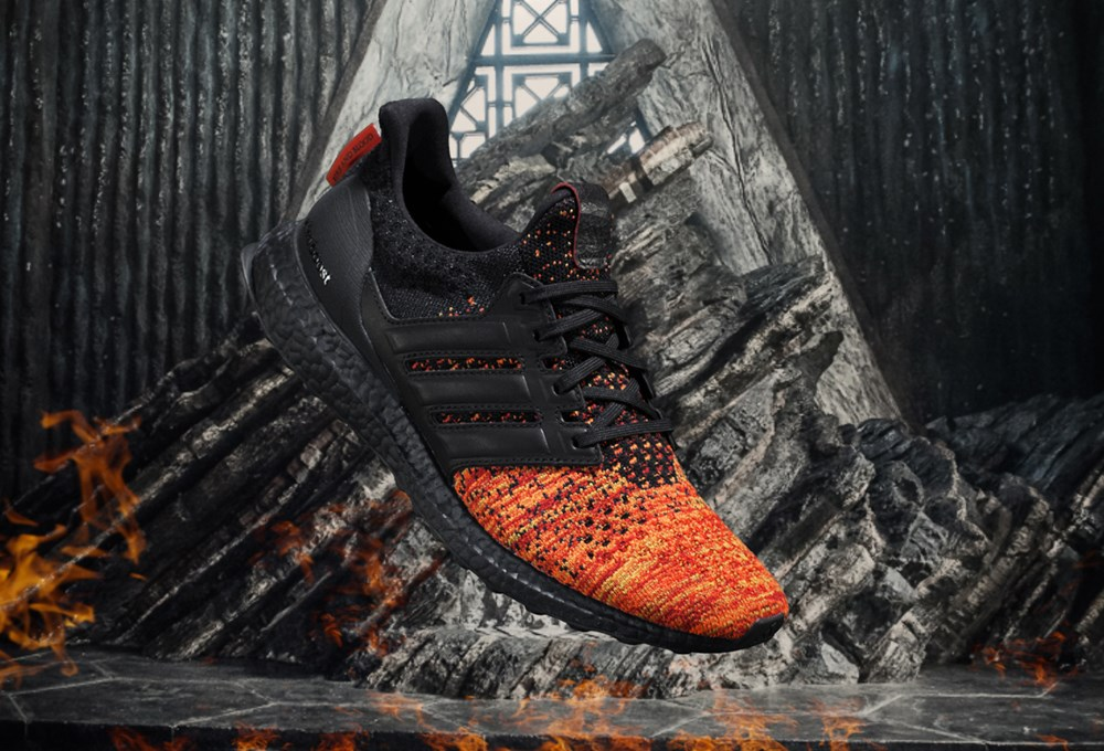 Adidas'tan Game of Thrones özel serisi