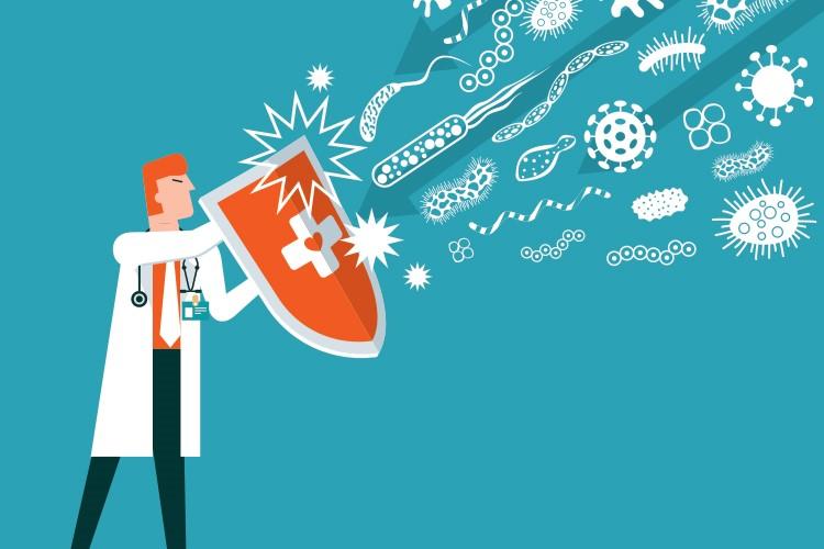 9 soruda Coronavirüs