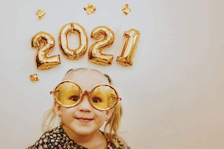 Çocuklar için 2021 burç yorumları