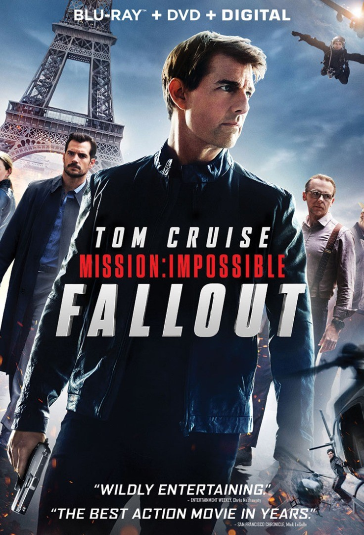 En iyi 10 Tom Cruise filmi