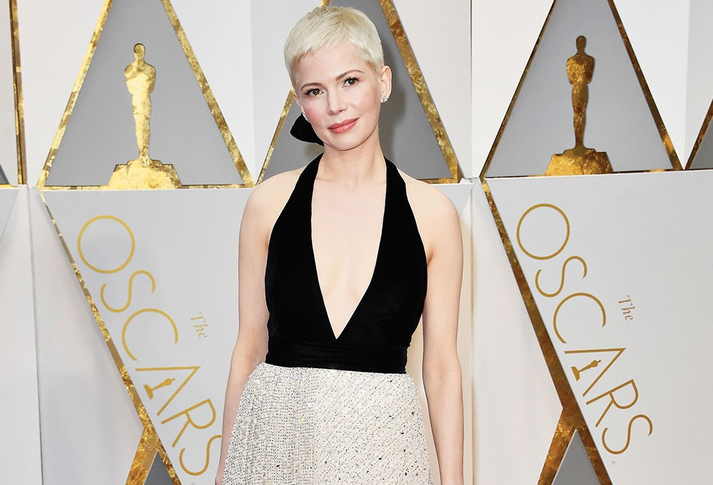 Michelle Williams'ın en iyi 10 stili